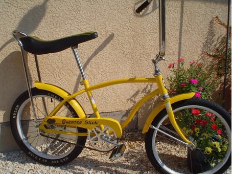 Multiple bikes- Cruiser & Road